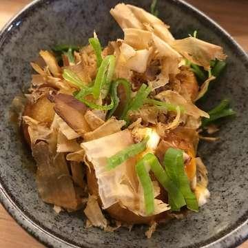#takoyaki #japanese