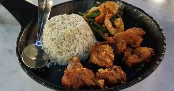 🥘Madam Rich🥘 . . . . . #madamrich #food #resto #culinary #purimall #kulinerjakarta #jakarta #visitjakarta #anakmall #latepost