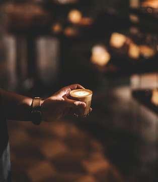 Picollo with Bokeh background . . . . . . . . . .  #anakkopi #masfotokopi #mbakfotokopi #hobikopi #tinxpiration #coffeejpg #manmakecoffee #coffeeshopcorners #coffeeprops #coffeesesh #cafehop #coffeetime #cafehoping #coffeeshopvibes #coffeelover #indocoffeegram #baristadaily #coffeegeek #coffeeday #cafestagram #coffeexample #cafeteller #coffeeandseasons #pictoftheday #photooftheday #happyboringlife #hobikopi #tinxpiration