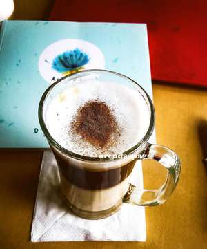 Citrus Cappuccino ⠀⠀⠀⠀⠀⠀⠀⠀ ⠀⠀⠀⠀⠀⠀⠀⠀⠀ ⠀⠀⠀⠀⠀⠀⠀⠀⠀ (n.) Will you drink coffee with me? ☕️. ⠀⠀⠀⠀⠀⠀⠀⠀⠀ ⠀⠀⠀⠀⠀⠀⠀⠀⠀ ⠀⠀⠀⠀⠀⠀⠀⠀⠀ 📍: Citrus Cafe - TIS Square Tebet⠀⠀⠀⠀⠀⠀⠀⠀⠀ 📸: iPhone ⠀⠀⠀⠀⠀⠀⠀⠀⠀ ⠀⠀⠀⠀⠀⠀⠀⠀⠀ ⠀⠀⠀⠀⠀⠀⠀⠀⠀ #coffee #indonesia #jakarta #foodporn #foodphotography #jakarta_daily #coffee_inst #coffee_time #kopi #kopiindonesia #kopiindonesia #kopilokal #ceritakopi #mbakfotokopi #pecintakopi #masfotokopi #iphone #iphonephotography #kedaikopinusantara #tebet #tebetkuliner #anakkopi #kedaikopilokal