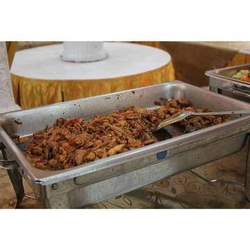 Buat yang akan mengadakan acaranya pernikahan bisa banget nih order disini @azizahcatering.official, untuk price dan menu bisa langsung hubungi nomer yang ada di bio :) #cateringmalangmurah #cateringmalang #kulinerbatu #kotabatu #kotamalang #KWB #azizahcatering #cateringmalang #cateringbatu #cateringjatim #cateringindonesia #makanansehat #janganlupamakan #makanan #kulinermalang
