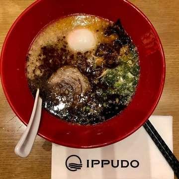#jakarta #culinary #plazaindonesia #8treasures #contemporarysteamboatdinning #lippopurimall #ippudo #ippudoindonesia #xingfutang #june #2019 #ler