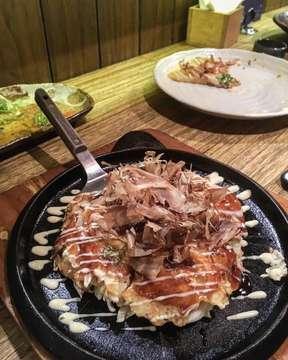 Nom nom okonomiyaki