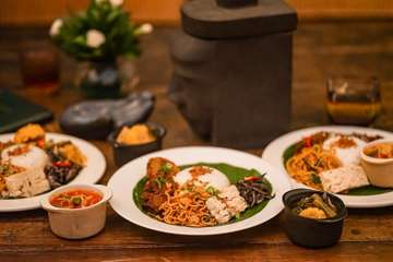 The ambience of @thepallas_allin 🙌🏻🙌🏻🙌🏻 #food #foodie #foodblogger #foodlover #foodphotography #fooddiary #foodbeast #foodshare #foodgram #foodstagram #foodgasm #foodlovers #foodpic #anakjajan #eatandshout #eatandtreats #jktfoodies #jktfoodbang #jktfooddestination #like #endorse #endorsement #allyoucaneat #ayce #buffet #ramadhan