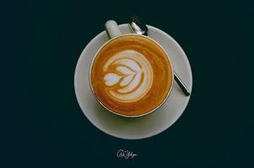 Coffee & John 1361339