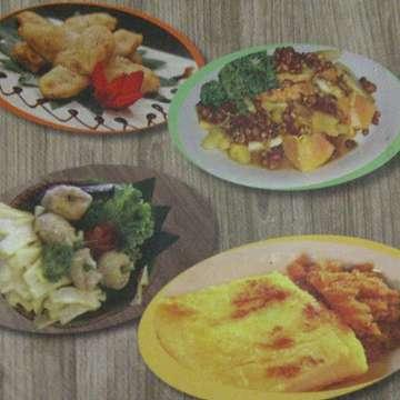 Dapur Sunda 1357661