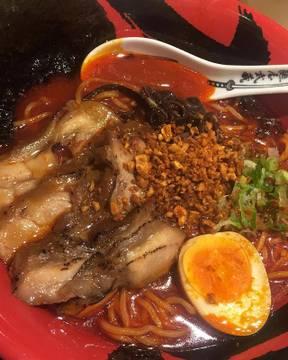 Ramen spicy 🍜 . . #insta #instagram #instagood #instadaily #like4like #likeforlike #jakarta #photography #photooftheday #photograph #photoshoot #photo #jakarta #ootd #art #vsco  #travel #travelblogger #food #foodie #foodphotography #foodaddict #foods #mukbang #makan #makanan #makanankekinian #foodblogger #foodbang #mukbangvideo #jakartafood