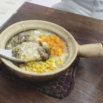 #claypot #claypotrice #claypotpopogading #eatandtreats #jktculinary #foodies #foodstagram