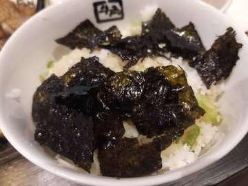 My favourite 😍🥓🥩😍 #gyukakuid #gyukaku #bbqbuffet #karubi #sukishabu #dragonkarubi #kimchi #koreanstyle #rice #veggiewrap #koreanssam #koreanbbq #chickenkaraage #bukapuasa #galaxymall #masiseyo #masitda #yummy #kulinersurabaya #ditakulineran #ditafooddiary #ditafoodie #delicious #oishii #beef #foodporn
