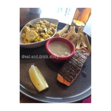 Pepperloin Steakhouse (@pepperloin) • Ruko The Metro, Jl.Mandara Permai VII, Pantai Indah Kapuk. Jakarta Utara  #eatandrinkstory #jktfoodies #jktfoodbang