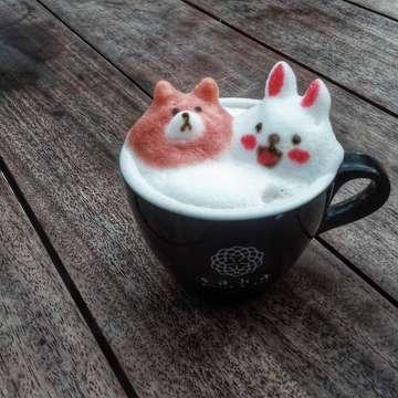 Mau kemana aja, sudah ketawa sama siapa aja, sudah makan apa aja, Tapi ingatnya cuma Brown aja. 😆😓 Padahal udah ngopi juga,  Kumaha ieu?! . . . ✓ One of fave #coffeeshop in Bandung #bdocoffeedestination ✓ No. 2 from @eatanddate favorit coffee shop. #eatanddatefavecoffeeshop  #eatanddate #WTFoodies #eatinc #foodioz #foodyid #pergikuliner #anakjajan #anakmakan  #kopi #ngopi #coffee #masfotokopi #mbakfotokopi #anakkopi #hobikopi #manmakecoffee #LetTheCoffeeTellTheStory #happyboringlife  #coffeephotography #storyincoffee #coffeeshopcorner #indocoffeegram #thingsaboutcoffee #coffeeprops #baristadaily #baristagram #bandungcoffeeshop
