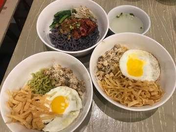 Cliff Noodle Bar @ Pantai Indah Kapuk, Jakarta Utara #makan #makanmakan #makanan #makananenak #kuliner #kulinerjakarta #kulinernusantara #kulinerindonesia #bakmi #bakmie #foodporn #food #foodphotography #foodie #foodgasm #foods #foodstagram #foodlover #foodies #foodblogger #instafood #foodpics #foodpic #foodblog #foodgram #noodles #noodle