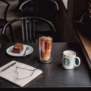 I don't live in darkness, darkness lives in me.  Taken with Fujifilm X-T10 + XF 35mm f/2. . . . #alternativebrewing #baristadaily #butfirstcoffee #coffee #coffeeculture #coffeegram #coffeelife #coffeehopper #coffeelover #coffeeoftheday #coffeeporn #coffeeshopcorners #coffeeshopvibes #coffeeshots #cupsinframe #howiseemycoffee #igerscoffee #fujifilm_id #xt30team #xt30team_food #starbucks #starbuckscoffee #sbux #coldbrew #coffeemarble #happyboringlife #starbucksindonesia #星巴克