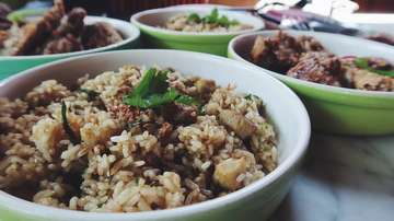 @wahaha_ribs's pork rice 🐽🐽🐽 . . . . . #ettysfoodadventues #foodreligion #foodlovernotafoodie