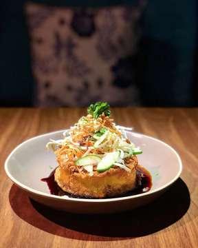 Tahu telor . . 📍 @cacamaricajakarta , Menara Prima, Mega Kuningan . . Price: Rp 35.000 . . #febtasty #zomato #zomatoindonesia #zomatoid #pergikuliner #travelokaeats #qraved #qravedjakarta #zomatojakarta #pergikulinerjkt #jakarta #jakartafoodies #jakartafood #eat #eatguide #eatingdisorderrecovery #jktfoodbang #jktfood #jktfoodhunting #jakartaselatan #jktfoodies #foodphotography #foodblogger #foodporn  #jktfooddestination #mobilephotography #zomatogold #feedfeed #thefeedfeed