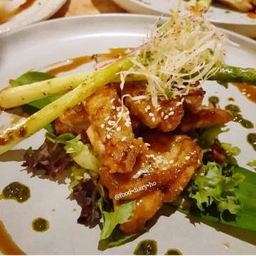 another Dinner at @fujin_id 😂 Chicken Teriyaki . . . . . . #homakanmulu #foodporn #foodlover #instafoodie #foodgasm #foodstagram #foodspotting #makanenak #happytummy #lifeistasty #lifeisgood #makanapa #인스타푸드 #푸드스타그램 #fooddiary #fooddiaryinindonesia #fooddiaryinjakarta #japanesefood #urbanouteaters #jktfoodbang #fujin