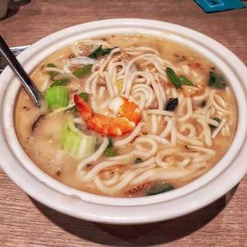 Putien Lor Mee @putienindonesia • • #food #foodporn #foodie #instafood #buzzfeast #lunch #photooftheday #restaurant #foodgasm #foodphotography #foodstagram #eat #foodlover #anakjajan #eatandtreats #explorejakarta #enak #indonesianfood #jktgo #jktfoodbang #jktfooddestinations #jktfoodies #jktfoodhunting #jktfoodie #jktfoodlover #kulinerindonesia #kulinerjakarta #kuliner #makananenak #makanenak