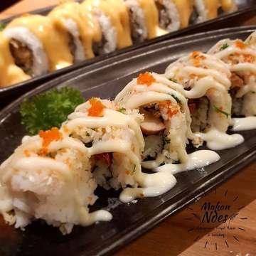 Ichiban Sushi 1359350