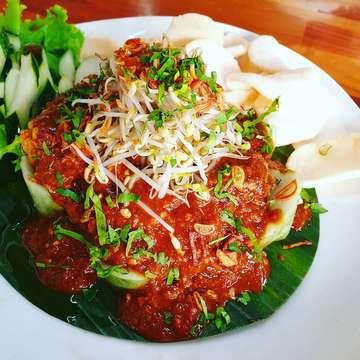 Tahu Telor ala Javanine #malang #kulinermalang