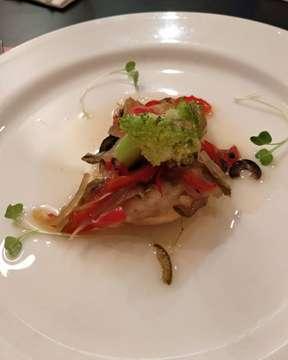 Dinner  #makinmakanmakinnyamnyam #foodpornID #foodpornJKT #steak #seafood #angushouse