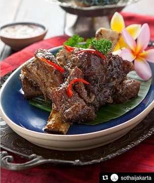 Jittlada Thai Cuisine 1357607