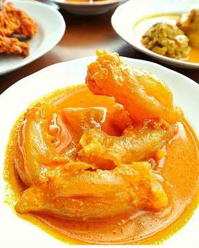 Gulai Kikil @sepiringpadang 🥰😋 Shared By: @couplefuntripculinary @ronylayminto #Jktfoodbang #anakjajan #eatandtreats #buzzfeedfood #buzzfeast #starvingtime #foodstagram #foodporn #tasty #foodies #instagood #foodstories #foodpics #foodnetwork #starvingtime #foodies #instafood