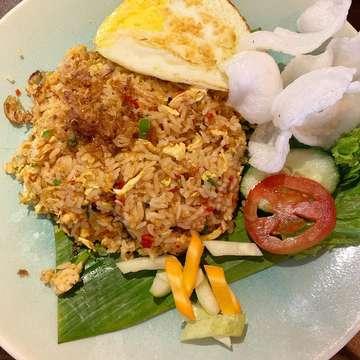 📍Kedai Locale , Jl.Boulevard Raya RA 1 No.11 , Kelapa Gading