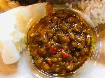 Hujan hujan begini enaknya makan 🥰 , kali ini aku cobain puyuh dari @warungsangrai . Dagingnya empuk dan berisi banget (daging puyuh mirip seperti daging ayam) , ditambah dengan Nasi khas kencur ala @warungsangrai  dilengkapi dengan tempe + tahu + ikan asin + sayur asem + dan sambel yang menambah kenikmatan . Paket nasi cikur puyuh (puyuh perancis) 💸52K 👍🏻👌🏻 4/5 Ayuk kita makan bareng , selamat laper semuanya 😘 #food #halalfood #foodporn #foodies #jktfooddestination #jktfoodbang  #jktfoodhunting #foodpics #foodography #foodeatery #pergikuliner #foodgasm #foodstagram #instafood #foodjournal #laperbener #fooddirection #foodhunter #bikinlaper #gagaldiet #yummy #makangratis #eatandtreats #ceritamakan #makanterusss #culinary #eattime #warungsangrai #puyuhperancis
