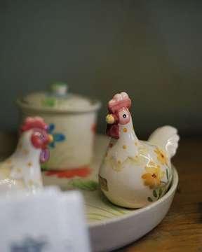 Mangkok Ayam 1359585