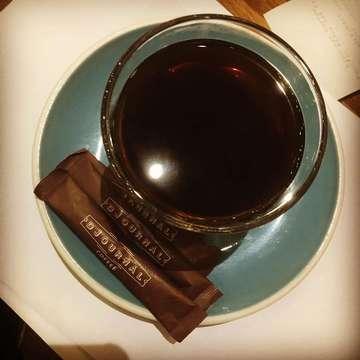 Coffee time...😍