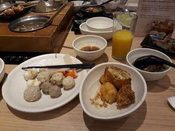 Shabu-shabu time... #shabushabu #culinary #aeonmall