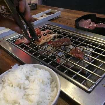 #tanpopojakarta #tanpopojkt #beef #grill #japanesefood #japanese #deliciousfood #instafood #instafoodie #kulinerjkt #kulinerjakarta #kulinerindonesia #halal
