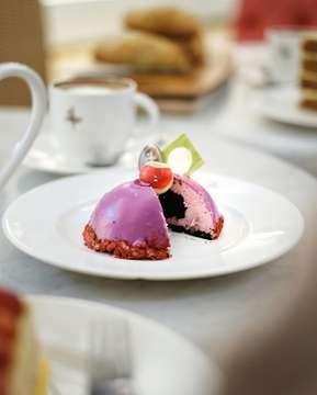Oh la la Cafe 1358413