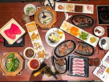 CHeAT TiME 🤤😛 #kobeshishabu2 #buffet #shabushabu #dinnertime