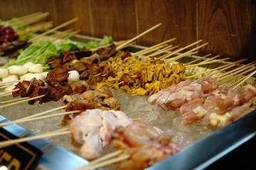 [AYCE HUNTER] JIGANASUKI . . * Price : 259k / diamond portion * Location : JIGANASUKI Bandung . . . @jiganasuki #makanmakan #jiganasuki #makanbanyak #bandungfoodies #allyoucaneat #beef #ayce #grilled #bandungfoodsociety #kulinerbdg #