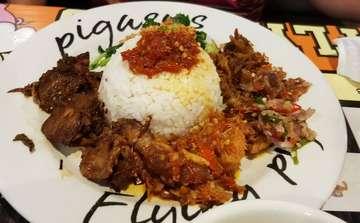 Flying pig 😋 #instafood #foodie #foodstagram #foodinhands #lifeistasty #foodphotography #anakjajan #foodhunter  #foodporn #foodgasm #foodfetish #eatfolks #bocahlemak #gedeinperut #gausahdiet #jktfoodbang #jktdelicacy #jktfooddestinations #mrkulinerjkt #like4like #happytummy #kulinerjabodetabek #myfunfoodiary #yummy