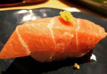 Ottoro . . . #bogor #explorebogor #bogoreatery #bogorculinary #visitbogor #infobogor #japanesefood #jktfoodbang #maguro #sushi #sashimi #rawfood #rawfish #kuliner #culinary #bogorhits #foodporn #foodphotography#foodgasm #foodgram #comfortfood #anakjajan #eatandtreats #buzzfeedfood #buzzfeast #tasty #foodie #foodstories #dailyfoodfeed