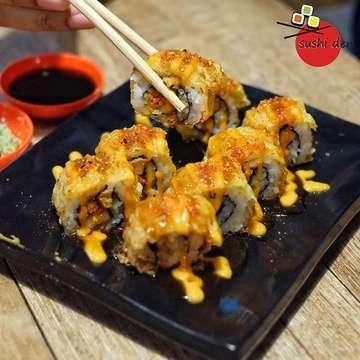 Sushi Den 1359513
