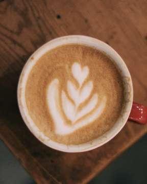 Di seruput dulu baru di foto. 👌☕ • • • • #v60 #enjoyv60 #coffeetime #coffeebreak #coffeeshop #coffee #caffeine  #coffeeaddict #coffeeporn #coffeeshots #coffeeplease #manmakecoffee #manualbrew #instacoffee #coffeelover #fotocoffee #ngiderkopi #kopikeliling #coffeegeek #coffeedaily #batistadaily #baristalife #alternativebrewing #coffeeprops #coffeeshopvibes #foodie #manualbrewing #blackcoffee #coffeeshoplife #coffeesesh
