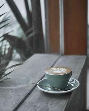 A cup of Coffee . . . . . #coffeegram #Coffee #picolo #latteart #hobikopi #manmakecoffee #happyboringlife #volkcoffee #kulinersurabaya #coffeeholic #gs_coffee #raw_coffee #instacoffee #coffeetografy #kopi #kopinusantara #coffee_inst #coffeeart #coffeetime☕️