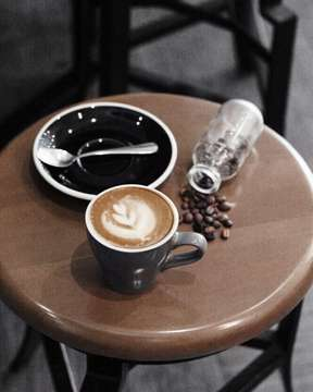 Good morning, have you had your coffee today? . . . . #coffeephotography #indonesiancoffee #igcoffee #instacoffee #coffee #coffeetime #coffeeholic #coffeelover #coffeeaddict #masfotokopi #anakkopi #kopi #proudofyourlocalcoffeeshop #happyboringlife